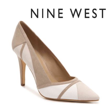 Sale★【Nine West】パンプス★The Rock Pumps