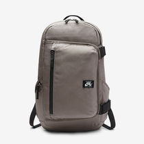 追尾/関税込☆NIKE SB SHELTER BACKPACK BA5222-265 grey