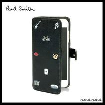 Paul Smith ☆国内発 カフリンクプリント iPhone 6/6s/7 ケース