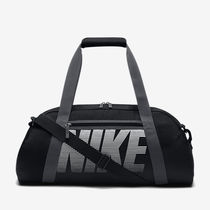 追尾/関税込☆NIKE GYM CLUB TRAINING DUFFEL BAG BA5167-011
