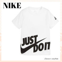 ★Nike★【2-7歳】JUST DO IT Tシャツ【送料・関税込】