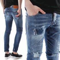 D SQUARED2正規品/EMS発送/17SS - 71LB0291 Sexy Twist jeans