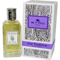 ETRO(エトロ) 香水・フレグランス 【速達】(男女兼用)New Traditions Etro(new packaging) 100ml