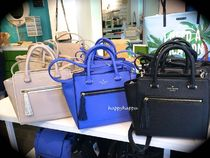 【kate spade】新作!small allynタッセル付☆2wayバッグ