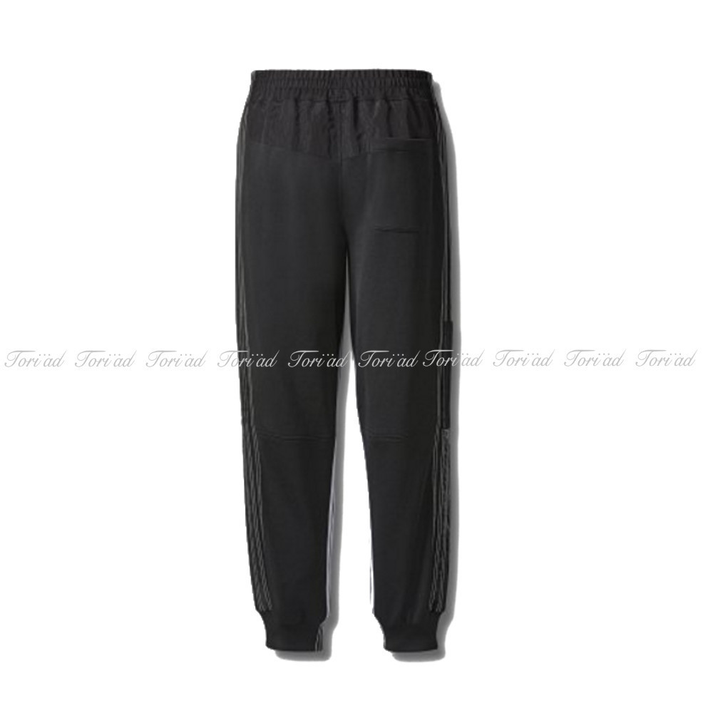 【大人気コラボ】ADIDAS×ALEXANDER WANG★AW PATCH TRACK PANTS