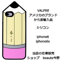Valfre ヴァルフェー PENCIL 3D IPHONE 6 6S ケース 正規品 即納