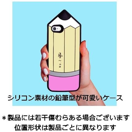 Valfre iPhone・スマホケース Valfre ヴァルフェー PENCIL 3D IPHONE 6 6S ケース 正規品 即納(2)