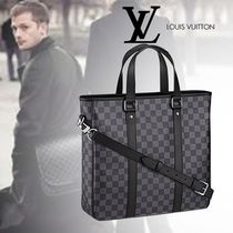 Louis Vuitton(ルイヴィトン)ダミエ・グラフィット タダオPM NM