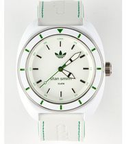 【Adidas】 Stan Smith Watch ホワイト 腕時計