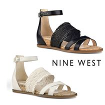 Sale★【Nine West】サンダル★Vernell SANDALS