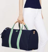 Tory Burch EMBROIDERED-T WEEKENDER