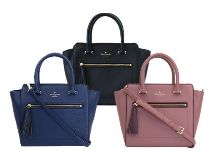 kate spade new york ハンドバッグ 【即発◆3-5日着】kate spade◆Chester St Small Allyn◆2waybag