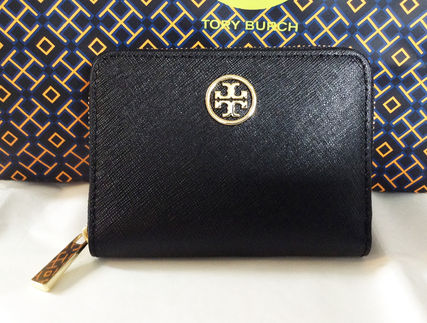 Tory Burch トリーバーチ ROBINSON ZIP COIN CASE キーリング付