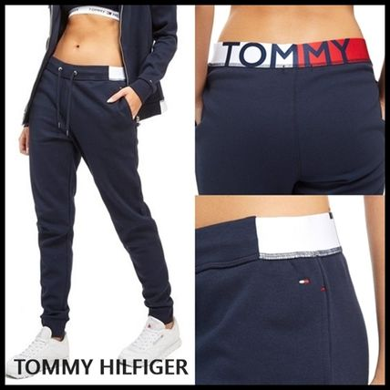 Tommy Hilfiger West logo Jogger pants