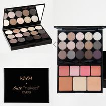 NYX(エヌワイエックス) メイクアップその他 国内発送〓NYX Professional Make-Up  Palette