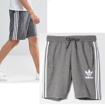ADIDAS MEN'S ORIGINALS☆CLFN FT SHORTS ハーフパンツAY7732