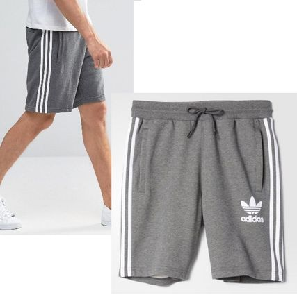 ADIDAS MEN'S ORIGINALS CLFN FT SHORTS shorts AY7732