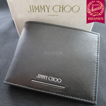 VIP半額セール★TOPセラー賞!┃JIMMY CHOO┃MARK_BLACK