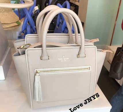 3-5日着☆kate spade☆chester street small allyn 2WAYバッグ