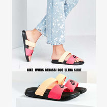 NIKE★WMNS BENASSI DUO ULTRA SLIDE★シャワサン★23~26cm