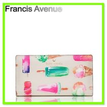 国内Kate Spade Cedar Street Ice Pop Stacy Wallet PWRU4815