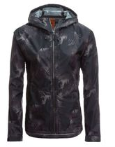 Basin and Range Spiro Rain Jacket