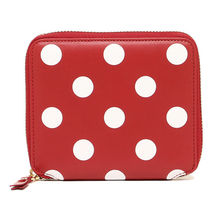 COMME des GARCONS_正規品 ◆17SS SA2100PD RED◆