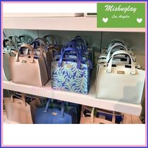 【kate spade】4月新サイズ★2wayレザーバッグarbour hill becka