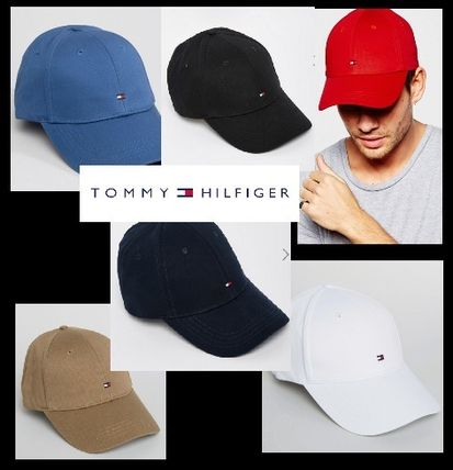 Tommy Hilfiger popular logos with Cap