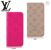 Louis Vuitton☆モノグラム☆ETUI IPHONE 7 PLUS☆iPhone7+