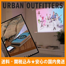 Urban Outfitters(アーバンアウトフィッターズ) AV機器(オーディオ・映像) 送料/関税込み☆URBAN OUTFFITERS 最新ワイヤレスプロジェクター