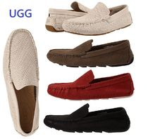 セール!UGG Henrick Perforated  メンズ