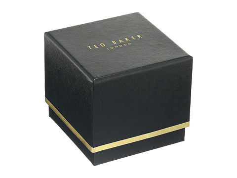 ★TED BAKER ★Classic Charm Collection-白花柄-腕時計関税込★