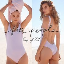 Free People(フリーピープル) サーフィンその他 オシャレなサーファーガールに!For A Rainy Day One Piece