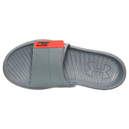 Under Armour Curry Slide Sandals