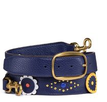 Tory Burch MARGUERITE GUITAR STRAP