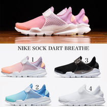 最新☆話題沸騰中☆超軽量☆NIKE SOCK DART BREATHE☆選べる4色
