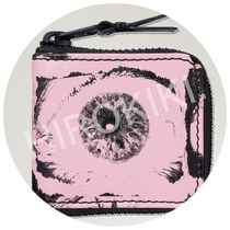 Supreme Comme des Garcons SHIRT Eyes Coin Pouch ギャルソン