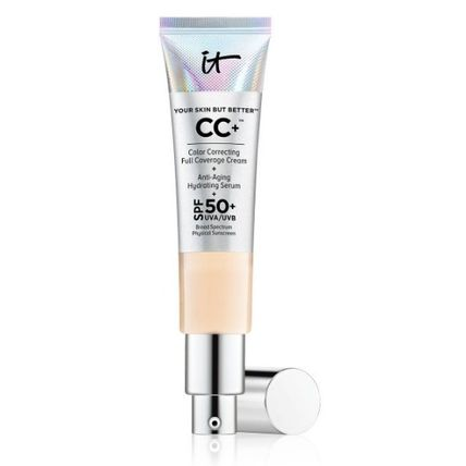 【It Cosmetics】Your Skin But Better CC+Cream with SPF 50+