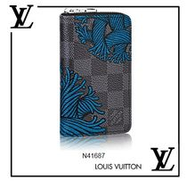 2017SS◆Louis Vuitton◇ジッピー・コイン パース