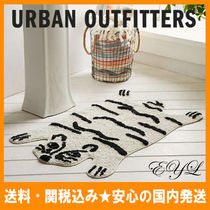 Urban Outfitters(アーバンアウトフィッターズ) ラグ・マット・カーペット 送料/関税込み☆URBAN OUTFFITERS★タイガーバスマット