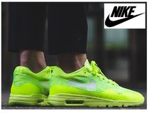 ☆大人気☆Nike Air Max 1 Ultra Flyknit Electric Green