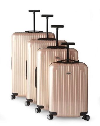 "RIMOWA スーツケース Rimowa ◇ 【北米限定】 Salsa Air Pearl Rose 26"" Multiwheel(3)"