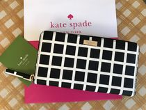 Kate Spade★Laurel Way Printed Neda★シックなチェック柄