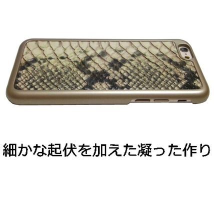 mabba iPhone・スマホケース アウトレット mabba マッバ iPhone 6 6s Case The Mullet 即納(2)