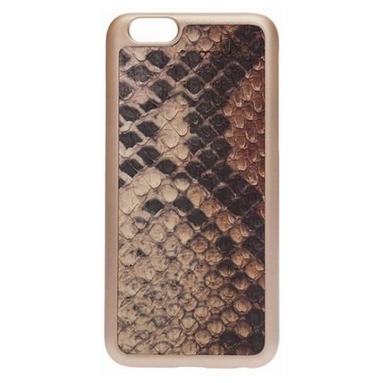 mabba iPhone・スマホケース アウトレット mabba マッバ iPhone 6 6s Case The Mullet 即納(5)