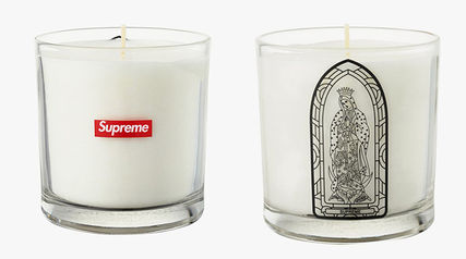 13A/W Supreme Kuumba Virgin Mary Candle