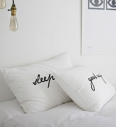 100% cotton-Hotel-Carver pillow-sleep well/good night