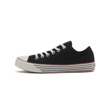 【国内正規品】CONVERSE ALL STAR 40' S OX 32861991 黒