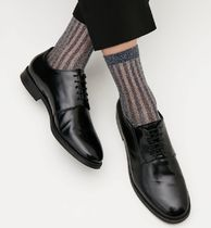 """COS""SHEER DETAIL GLITTER SOCKS 3色展開"